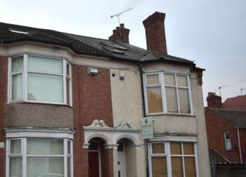 Thumbnail 5 bed terraced house to rent in Grafton Street, Coventry, West Midlands