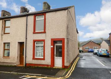 Thumbnail 2 bed terraced house for sale in 33 Birks Road, Cleator Moor, Cumbria