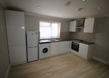 Thumbnail 1 bed flat to rent in High Street, Stanwell