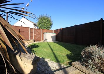 Thumbnail 2 bedroom end terrace house to rent in Lindley Close, Old Catton, Norwich