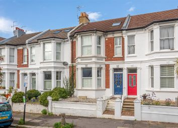 4 bed terraced house for sale in Newtown Road, Hove BN3