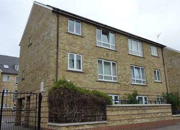 Thumbnail 3 bed duplex to rent in St Marys Court, Rainhill Way, Bow
