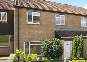 Thumbnail 3 bed terraced house to rent in Westhays Close, Staddiscombe, Plymouth, Devon