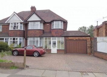 Thumbnail Room to rent in Bromford Road, Hodge Hill, Birmingham