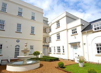 Thumbnail 4 bed town house to rent in Danesbury Park, North Ride, Welwyn, Herts