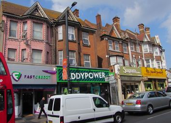 Thumbnail 3 bed duplex to rent in Ealing Road, Wembley
