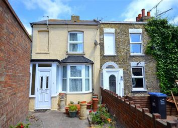 Thumbnail 3 bed end terrace house for sale in Boundary Road, Ramsgate, Kent