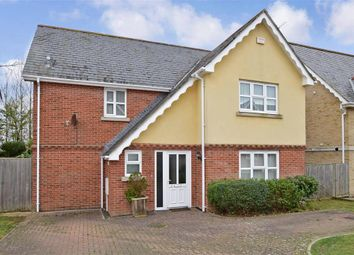 4 bed detached house for sale in Millways, Freshwater, Isle Of Wight PO40