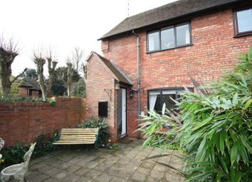 Thumbnail 2 bed property to rent in School Road, Henley-In-Arden