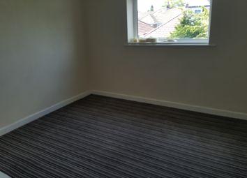Thumbnail 2 bed flat to rent in St Albans Avenue, Ashton-Under-Lyne