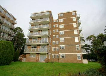 Thumbnail 2 bedroom flat for sale in 1-3 Wilderton Road, Branksome Park, Poole