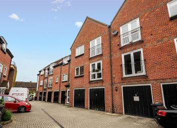 Thumbnail 2 bedroom flat for sale in Bishops Courtyard, The Hornet, Chichester