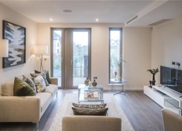 Thumbnail 3 bed flat for sale in The Octave, 203 Willesden Lane, London