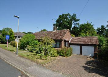 5 bed detached bungalow for sale in Oaklea, Welwyn, Hertfordshire AL6