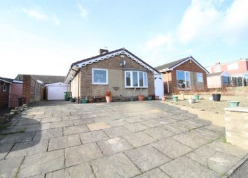 Thumbnail 2 bed detached bungalow for sale in Springhead Road, Rothwell, Leeds