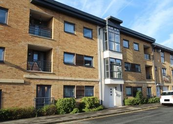 Thumbnail 2 bed flat for sale in Juniper House, Pasteur Drive, Swindon