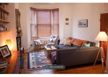 Thumbnail 3 bed terraced house to rent in West Green Road, London
