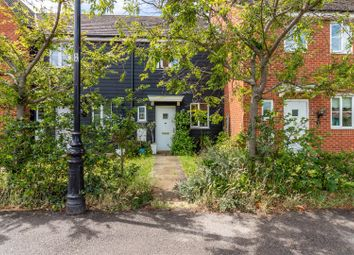 2 bed terraced house for sale in Rowley Road, Orsett, Grays RM16