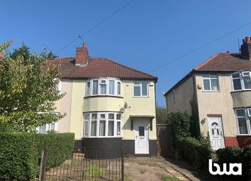 Thumbnail 3 bed semi-detached house for sale in 35 Pool Lane, Oldbury