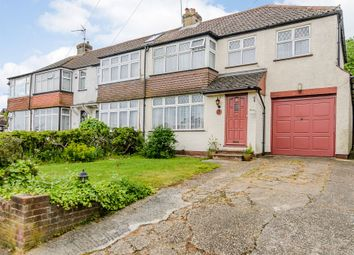 Thumbnail 4 bed semi-detached house for sale in Tempest Avenue, Potters Bar, Herts