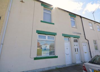 Thumbnail 1 bed terraced house to rent in Adelaide Street, Shildon