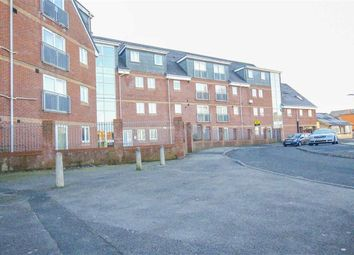 Thumbnail 2 bed flat for sale in Bridgewater View, Anson Street, Manchester