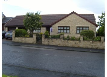 Thumbnail 3 bed detached bungalow for sale in Albion Street, Gateshead