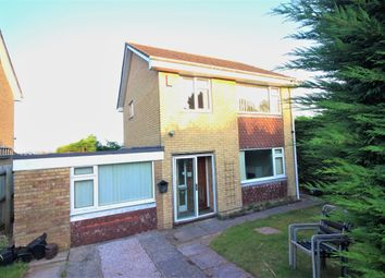 Thumbnail 5 bed detached house for sale in Sharpitor Close, Paignton