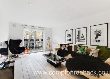 2 bed maisonette to rent in Portnall Road, London W9