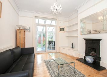 Thumbnail 2 bed flat to rent in Southey Road, Wimbledon