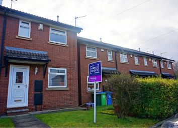 Thumbnail 2 bed terraced house for sale in Railway Street, Heywood