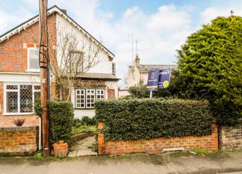 Thumbnail 4 bedroom semi-detached house for sale in Upper Village Road, Ascot