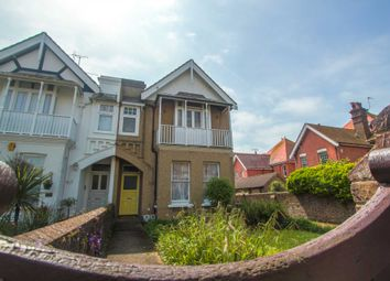 Thumbnail 1 bed flat for sale in Rowlands Road, Worthing
