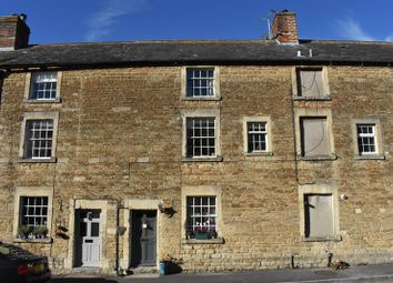 Thumbnail 2 bed terraced house for sale in High Street, Rode, Frome, Avon
