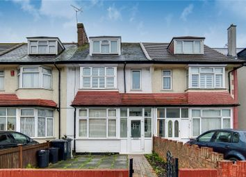 2 bed maisonette to rent in Ansell Road, Tooting, London SW17
