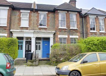 Thumbnail 2 bed flat for sale in Geldeston Road, London