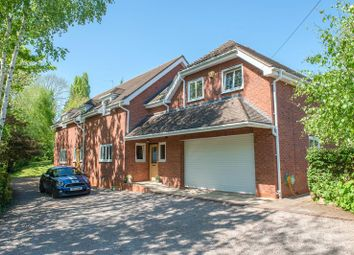 Thumbnail 6 bed detached house for sale in Meadow Grange, Meadow Road, Malvern, Worcestershire