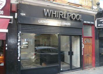 Thumbnail Retail premises to let in 124 Battersea Park Road, Battersea