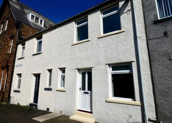 Thumbnail 2 bed terraced house for sale in Hudsons Buildings, Wigton, Cumbria