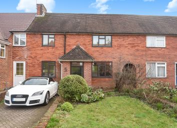 Thumbnail 3 bedroom semi-detached house to rent in Cromwell Road, Winchester