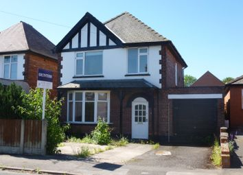 Thumbnail 3 bedroom detached house for sale in Holly Road, Retford