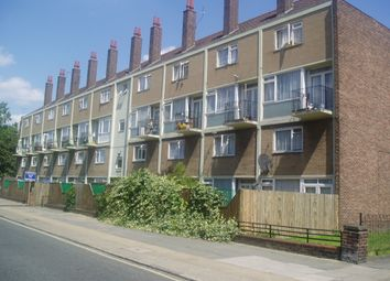 3 bed maisonette to rent in Bruce Road, London E3