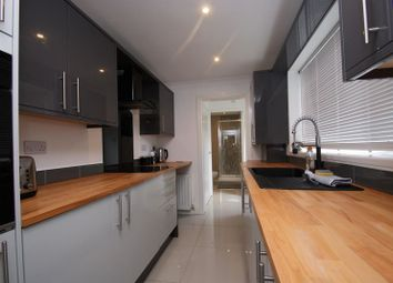 Thumbnail 3 bedroom terraced house for sale in Essex Street, Middlesbrough