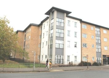 Thumbnail 2 bed flat for sale in Southernhay Close, Basildon