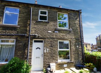 Thumbnail 2 bedroom end terrace house for sale in Lidget Place, Bradford, West Yorkshire