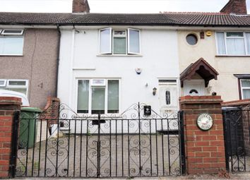 Thumbnail 3 bed terraced house to rent in Ivyhouse Road, Dagenham