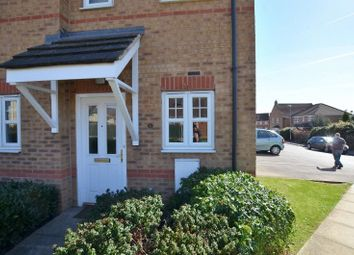 Thumbnail 2 bed flat for sale in Wilkinson Way, Scunthorpe