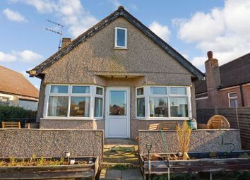 Thumbnail 1 bed detached bungalow for sale in Golf Green Road, Jaywick, Clacton-On-Sea