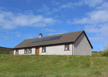 Thumbnail 4 bed detached bungalow for sale in Ceann A Bhaigh, 210, Altandhu, Ullapool, Ross-Shire