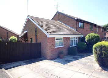 Thumbnail 2 bed semi-detached bungalow for sale in Blackshaw Drive, Walsgrave On Sowe, Coventry